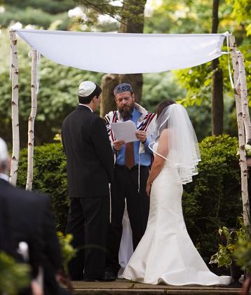 Rabbi David Kuperman